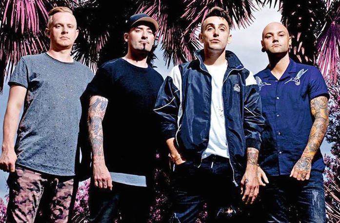 Hedley brings Cageless Tour to Meridian Centre